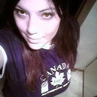 Tash, 29, woman