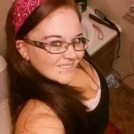 Jessica, 32, woman
