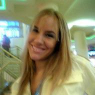 Daniellie , 33, woman