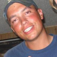 Ryan, 26, man