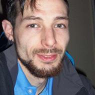 Dan, 34, man