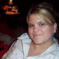 Molli, 26, woman
