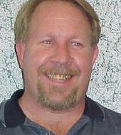 Andy, 49, man