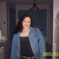 michelle, 29, woman