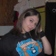 Anna, 25, woman