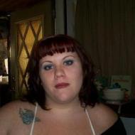Elizabeth, 28, woman