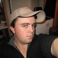Brandon, 28, man