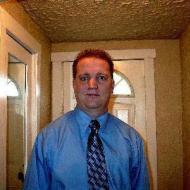 Dan, 44, man