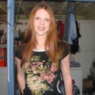 Kassie, 33, woman