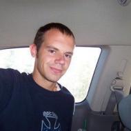 Matthew, 29, man