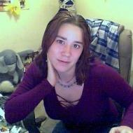 Kara, 25, woman