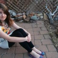 lidia, 29, woman