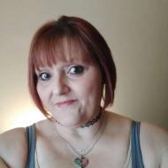 Christina, 45, woman