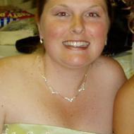 Casey, 38, woman