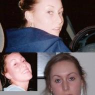 Lila, 34, woman