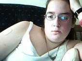 christie, 34, woman