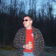 patrick, 45, man