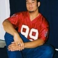 Ian, 25, man