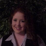 Jasmyn, 25, woman
