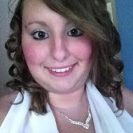 Kelsey, 25, woman