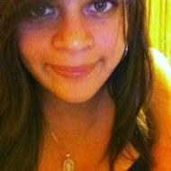 Maria , 26, woman