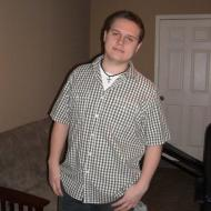 David, 26, man