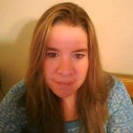 nikki, 45, woman