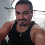 edwin, 39, man