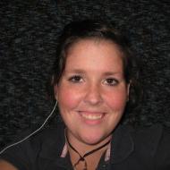 ASHLEY, 28, woman