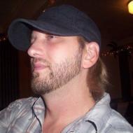 Danny, 46, man
