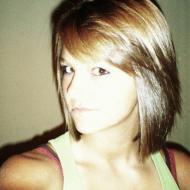 Staci, 29, woman