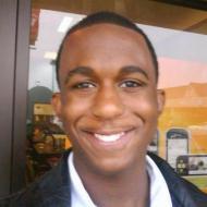 Terrence , 25, man