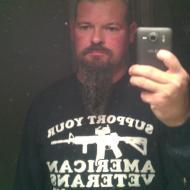 Randall, 44, man