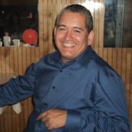 Fausto, 47, man