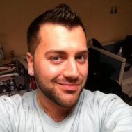 Joe, 34, man