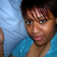 Tamasha Robertson, 39, woman