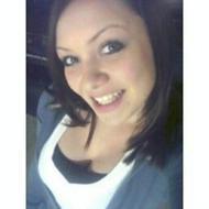 Elizabeth, 32, woman