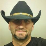 Trent, 42, man