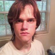 Alexander, 26, man