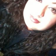 Alyssa, 26, woman