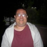 anthony, 47, man
