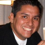 Francisco, 48, man