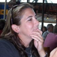 Stephanie , 41, woman