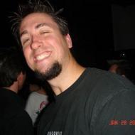 Jim, 45, man
