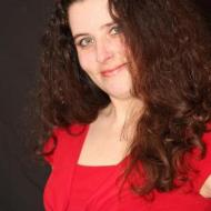 Kisha , 45, woman