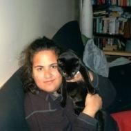nikki, 32, woman