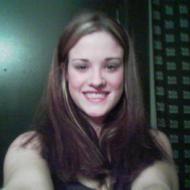 becky, 29, woman