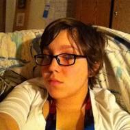 Maddie, 25, woman