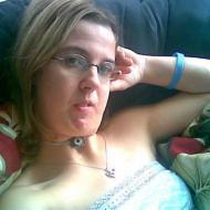 Jesse, 33, woman