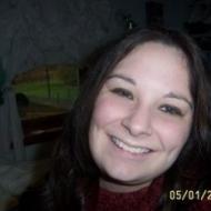 Brigid, 26, woman